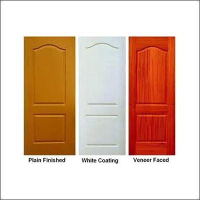 Delicieux These Doors Are Manufactured By Using High Quality Fiber Board Panel Which  Are Resistant Of Shrinking, Swelling, Joint Separation And Cracking.