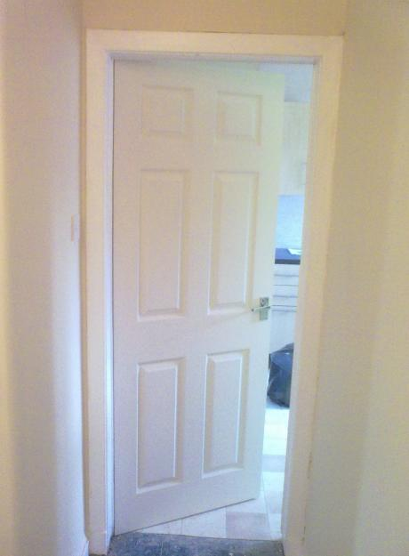 Flush Doors Arora Timber